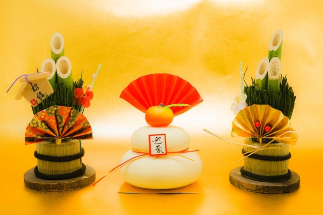 門松などの正月飾りの処分方法を解説!いつまで飾っておくべきなの?